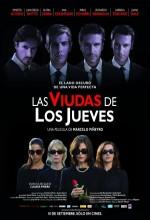 Las Viudas De Los Jueves (2009) afişi