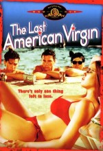 The Last American Virgin (1982) afişi