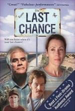 Last Chance (1999) afişi