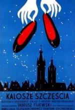 Lastik çizme Mutluluk! (1958) afişi