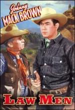 Law Men (1944) afişi