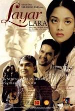 Layar Lara (1997) afişi