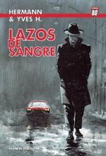 Lazos De Sangre (1992) afişi