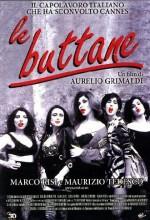 Le Buttane (1994) afişi