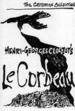 Le Corbeau: The Raven (1943) afişi
