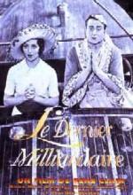 Le Dernier Milliardaire (1934) afişi