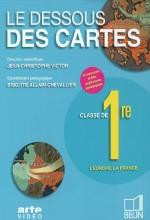 Le Dessous Des Cartes (1948) afişi