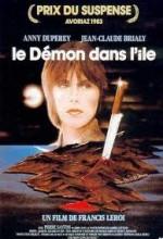 Le Démon Dans L'île (1983) afişi