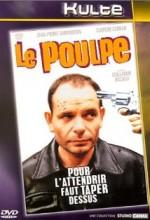 Le Poulpe (1998) afişi