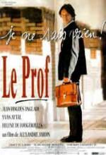 Le Prof (2000) afişi