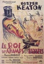 Le Roi Des Champs-elysees