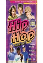 Learn To Hip Hop (2001) afişi
