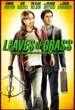 Leaves Of Grass (2009) afişi