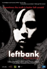 Left Bank (2008) afişi