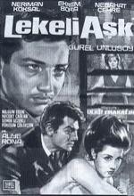 Lekeli Aşk(ı) (1964) afişi