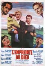 L'empreinte Du Dieu (1940) afişi