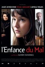 L'enfance Du Mal (2010) afişi