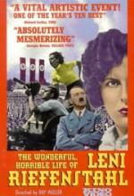 Leni Riefenstahl: İnancın Zaferi