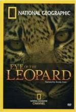 Leoparın Gözleri  afişi