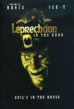Leprechaun In The Hood (2000) afişi