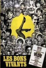 Les Bons Vivants (1965) afişi