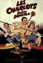 Les Charlots Contre Draculas (1980) afişi