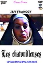 Les Chatouilleuses (1975) afişi
