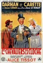 Les Chevaliers De La Cloche (1937) afişi
