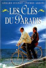 Les Clés Du Paradis (1991) afişi