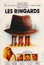 Les Ringards (1978) afişi