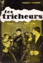 Les Tricheurs (1958) afişi
