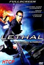 Lethal (2005) afişi