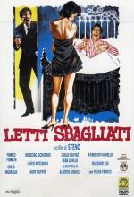 Letti Sbagliati (1965) afişi