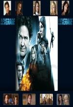 Leverage (2012) afişi