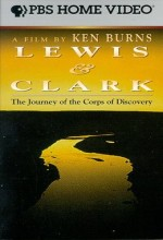 Lewis & Clark: The Journey Of The Corps Of Discovery (1997) afişi