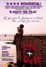 Life and Debt (2001) afişi