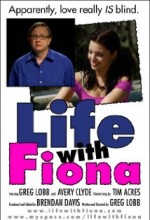 Life With Fiona (2007) afişi