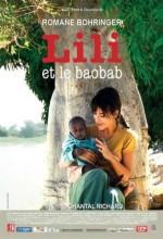 Lili Ve Baobab Ağacı