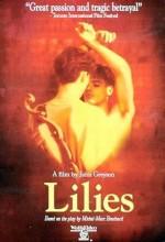 Lilies - Les Feluettes !