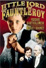 Little Lord Fauntleroy (II) (1936) afişi