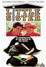Little Sister (1992) afişi