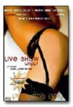 Live Show (2000) afişi