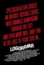Logorama (2009) afişi