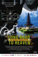 Long Road To Heaven (2007) afişi