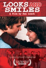 Looks And Smiles (1981) afişi