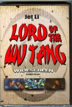 Lord Of The Wu Tang (1993) afişi