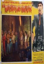 Los Muertos No Hablan (1958) afişi