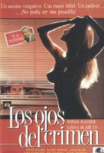 Los Ojos Del Crimen (1991) afişi