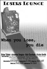 Losers Lounge (2003) afişi