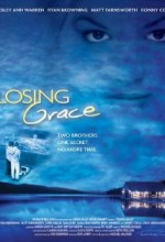 Losing Grace (2001) afişi